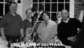 MetroWest Jazz Project